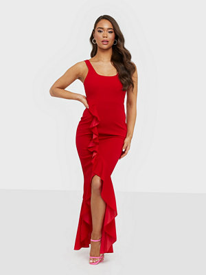 NLY Eve Mermaid Frill Gown