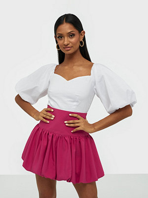 NLY Trend Structured Balloon Skirt
