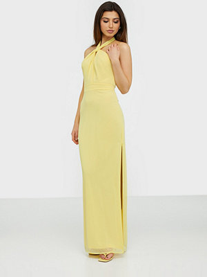 NLY Eve You Fine Halterneck Gown