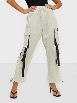 Sixth June omönstrade byxor Utility Cargo Pant