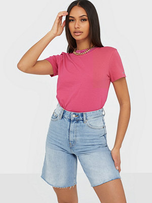 Tommy Jeans TJW BRANDED NECK TEE