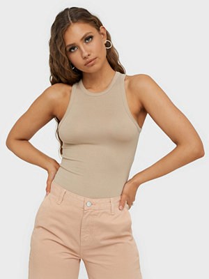 NLY Trend A Simple Tank Top