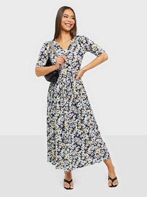 Jacqueline de Yong Jdytricky 3/4 Button Dress Wvn