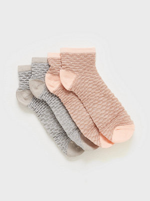 Becksöndergaard 2-pack Mix Sock W. 12