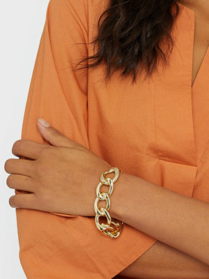 Pieces armband Pcmarlee Bracelet Gold