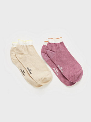 Becksöndergaard 2-pack Mix Sock W.13