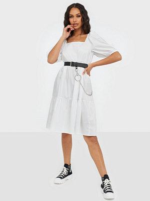 Object Collectors Item Objaura Ss High Back Dress 109 Div
