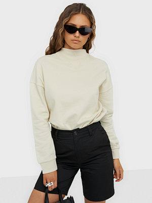Tröjor - Vero Moda Vmlucy Ls Sweatshirt Vma
