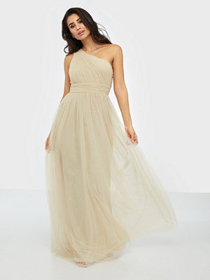 NLY Eve Stunning One Shoulder Gown