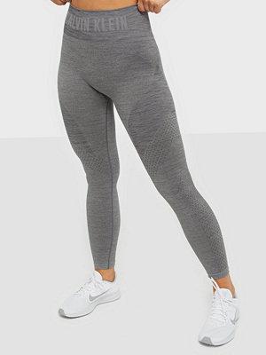Sportkläder - Calvin Klein Performance 7/8 Tight