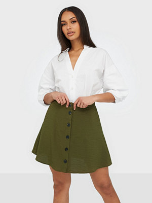 Vila VILINEA HW MINI SKIRT/SU