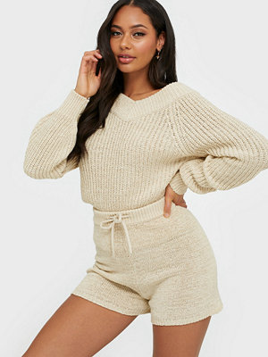 NLY Trend Summer Knit Shorts