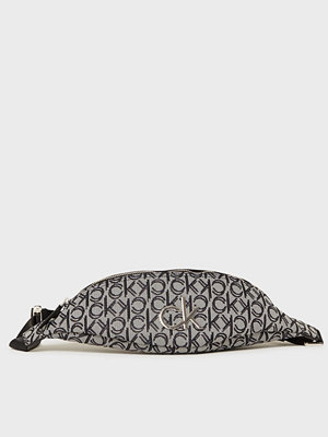 Calvin Klein mönstrad väska RE-LOCK J WAISTBAG