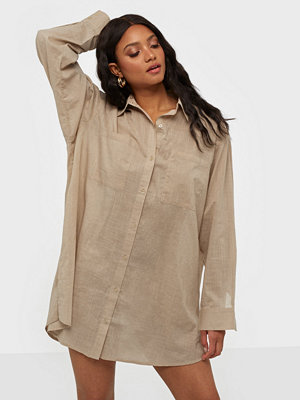 NLY Trend Oversize Summer Shirt