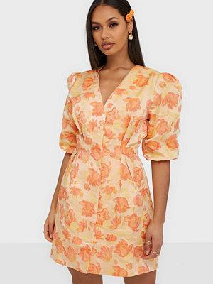 Adoore RUCHED GLITTER DRESS Festklänningar online