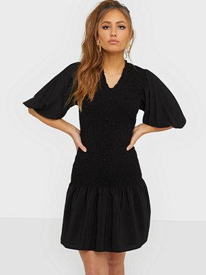 co'couture Adore Plain Smock Dress