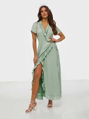 Dry Lake Takita Ankle Dress