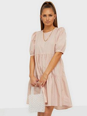 Only ONLKARLA S/S PUFF SHORT DRESS WVN