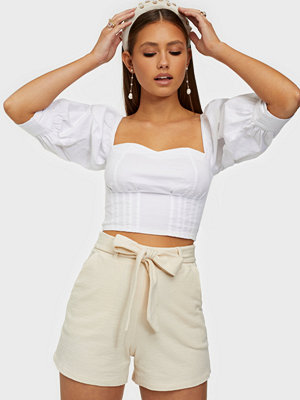 NLY Trend Perfect Tie Shorts