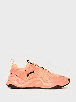 Sneakers & streetskor - Puma Rise Neon