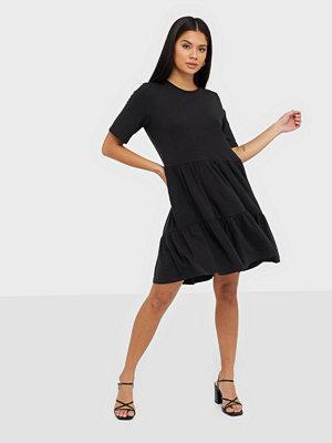 Vero Moda Vmjava Ss Peplum Short Dress Ga