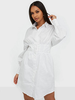 Adoore Shirt Dress