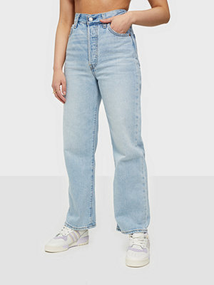 Levi's RIBCAGE STRAIGHT ANKLE MIDDLE