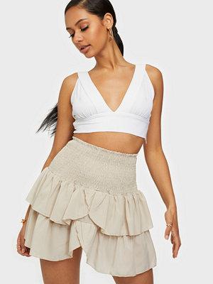 Kjolar - Neo Noir Carin Skirt