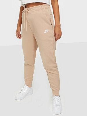 Nike omönstrade byxor W Nsw Tch Flc Pant