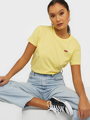 Levi's PERFECT TEE LEMON MERINGUE