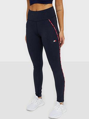 Sportkläder - Tommy Sport Legging Piping