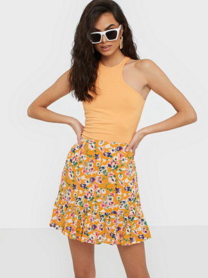 Pieces Pcavianna Mw Skirt Oc