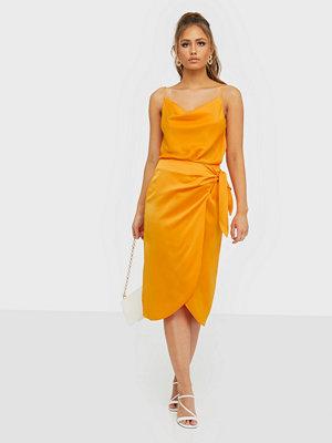 Y.a.s Yascadmi Hw Midi Skirt S.