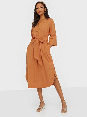 Selected Femme Slfcarlotta 3/4 Midi Kaftan Dress B
