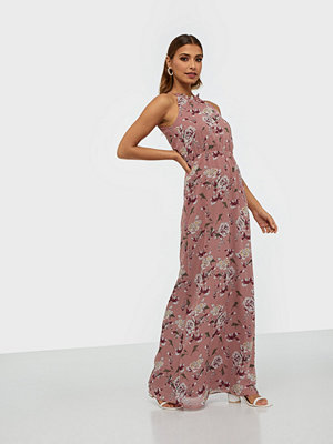 NLY Eve Pretty Flounce Gown