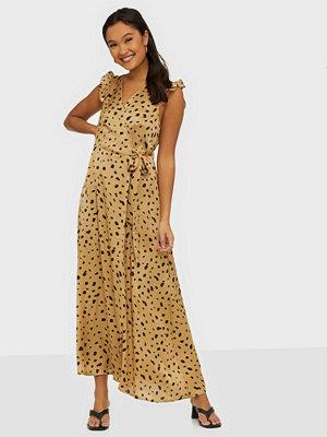 co'couture Texas Wrap Dress