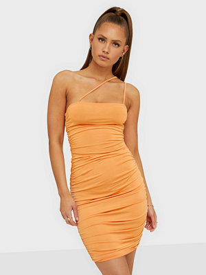 NLY Trend Asymmetric Straps Dress