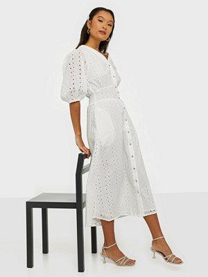 co'couture Avola Anglaise Dress