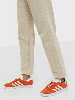 Sneakers & streetskor - Adidas Originals Gazelle Amber