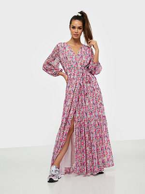 Y.a.s Yasesmeralda Wrap 3/4 Dress - Show