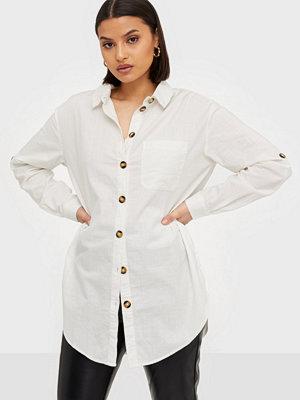Jacqueline de Yong Jdytulia L/S Loose Shirt Wvn