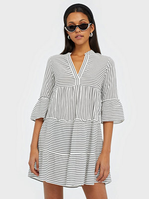 Vero Moda VMHELI 3/4 SHORT DRESS WVN GA