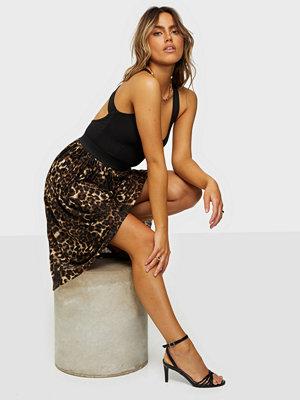 Jacqueline de Yong Jdyboa Aop Skirt Jrs Exp