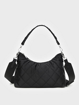 Unlimit svart väska Shoulder bag Edith