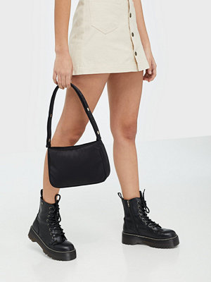 Unlimit svart axelväska Shoulder bag Kerry