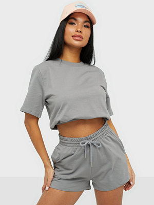 NLY Trend Puffy Tee Set