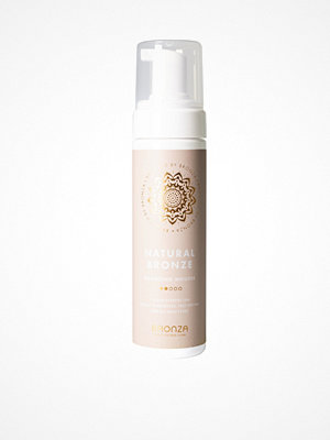 Solning - Bronza Bronzing Mousse 200ml Natural Bronze