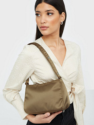 Unlimit omönstrad axelväska Shoulder bag Kerry