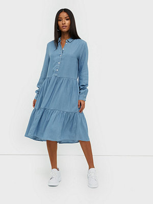 MOSS Copenhagen Philippa LS Shirt Dress