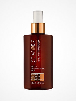 Solning - St Moriz Advanced Dry Oil Self Tan Mist 150 ml